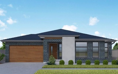 Lot 199 Liebig Place, Minto NSW 2566