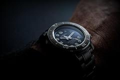 Seiko SBDX017 Marine Master 300 - Wristshot (paflechien33) Tags: seikomarinemaster300sbdx017 nikon d800 sb900 sb700 sigma 50mmf14dghsm a