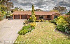 11 Bainbridge Close, Chisholm ACT