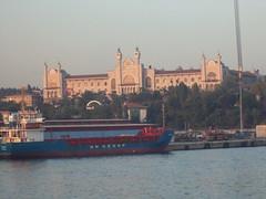 Kadıköy-eminönü Ve Karaköy Vapur İskelesi (11) (shakori) Tags: kadıköyeminönü ve karaköy vapur iskelesi