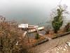 Découverte de l'Est (Antoine Desloges Studio) Tags: noel bâle suisse frontière rhin fleuve marche promenade commerces architecture barque