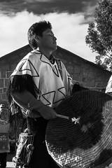 Musico-de-Amantani (Carlos Fabal) Tags: taquile peru incas titicaca retraros portrait