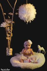 Eroses Hèstes - Bon Nadal - Happy Christmas (hugo2cv) Tags: nadal navidad christmas feliznavidad bonnadal happychristmas nen nena baby niño niña bebé nadó canonef50mm12l canoneos6d canon felicitación felicitació