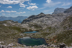 Picos de Europa (Frank Talamini) Tags: picosdeeuropa spain spagna lakes fuente de potes cantabria mountains north