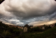 Stormy day (FMCRphotography) Tags: samyang 35mm 35 color sky view filed specland