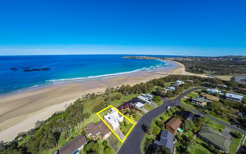 18 Ocean Drive, Safety Beach NSW 2456