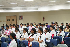 Sri Ramachandra Pharmacy College