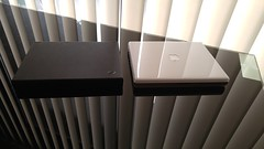 Thinkpad 560 , ibook dual usb  500Mhz (quadra900) Tags: ibook inspiration from thinkpad 560