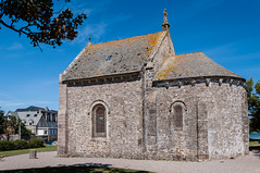 Chapelle des marins (JiPiR) Tags: saintvaastlahougue bassenormandie france fr