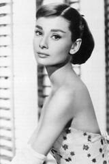 Audrey-Hepburn-Portrait-Everything Audrey (15) (EverythingAudrey) Tags: audreyhepburn audrey hepburn