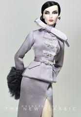 THE NEW CLASSIC (4) (Hoang Anh Khoi) Tags: fashion royalty elise jolie engaging hoanganhkhoi new classic