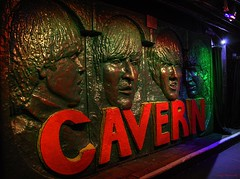 The Cavern (Billy McDonald) Tags: hdr thecavern thebeatles club liverpool 3d