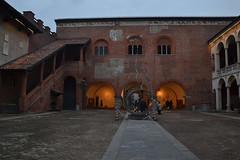 Il complesso del Broletto-Novara (gabri58) Tags: brolettonovara
