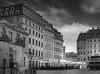¤ GERMANY | Dresden, Neumark, Coselpalais, an der Frauenkirche (b.e.r.n.d.) Tags: 2010 dresden contest hdr beforelater ys10popularity like200popularity favoritsbernd best 75000views panoramio321461047798152