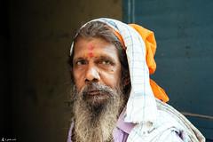 Varanasi (rabbit7419999) Tags: india varanasi travel travelphotography street portrait snapshot d4s nikon nikkor2470f28