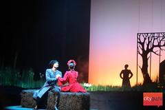 Спектакль «Майская ночь» по произведениям Н.Гоголя