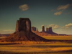 cowboy lyric (Jo-H) Tags: monumentvalley utah landscape cliffs butte desert navajo americansouthwest