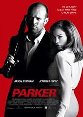 Parker (2013) ปล้นมหากาฬ {6.2}