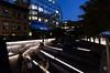 High Line (@archphotographr) Tags: ©hassanbagheri ©hbarchitecturalphotography archphotographr architecture canoneos5dmarkiii ef1635mmf28liiusm september places us newyork newyorkcity manhattan highline 2016 summer fieldoperations dillerscofidiorenfro pietoudolf lobservatoireinternational burohappold landscape garden park lighting engineering linearpark publicspace