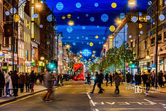 """Merry Christmas Everyone"" Oxford Street, London, UK (davidgutierrez.co.uk) Tags: london photography davidgutierrezphotography city art architecture nikond810 nikon urban travel color night blue christmas uk merrychristmas oxfordstreet xmas noël photographer cityofwestminster westendoflondon shopping street traffic road centrallondon londonphotographer bluehour twilight buildings england unitedkingdom 伦敦 londyn ロンドン 런던 лондон londres londra europe beautiful cityscape davidgutierrez capital structure britain greatbritain d810 building candid neon iconic lights colourful vibrant streets attraction icon people colors colours colour dusk pedestrian shops nikon2485mmf3545gedvrafsnikkor nikon2485mm christmaslights taxi cab"