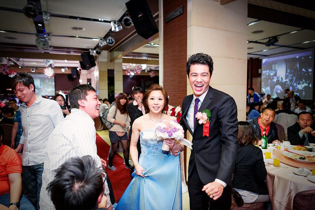 士銘&睿芯Wedding-074