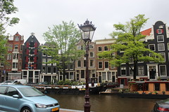 Beautiful... (RosiePosieTosie) Tags: building amsterdam architecture photography canal photoshoot awesome canals amsterdamcanal