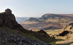 Trotternish Ridge facing south (Kees Waterlander) Tags: uk greatbritain skye trotternishridge grootbrittannië verenigdkoninkrijk