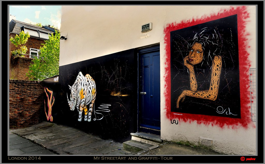 Bert Spray Painter