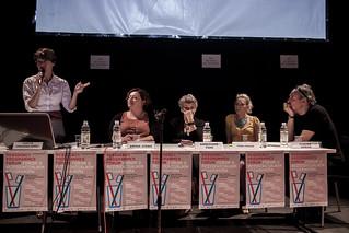 Yvette Vaughan Jones - Residency programmes: long-term investment for artistic and social development