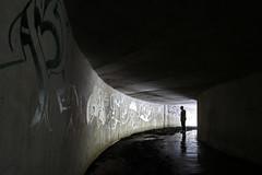 Below Saddleworth (Craig Hannah) Tags: uk underground yorkshire reservoir drain oldham pennine culvert overflow urbex saddleworth greatermanchester westriding denshaw newyearsbridge dowryreservoir
