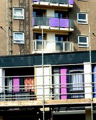 Urban Regeneration/Carlton Tower Blocks  - Little London, Leeds (James W Bell (Good Honest Iago) Leeds) Tags: leeds highrise innercity towerblock deprivedarea