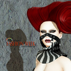 Penumbra Fashion Week