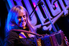 Sharon Shannon @ Whelans - by Abraham Tarrush (7)