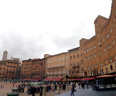 Siena_Italy_January 2014__DSC_9229_stitch_D (renrut01) Tags: italy buildings siena piazza