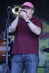 New Orleans Nightcrawlers (2014) 02 - Barney Floyd