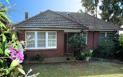 7 Britannia Street, Pennant Hills NSW