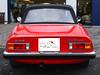 Alfa Romeo 2000 Verdeck