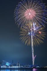 20140720193457_0119_ILCA-77M2 (iLoveLilyD) Tags: longexposure nightshot fireworks sony yokohama za kanagawa 2014 carlzeiss apsc minoltaamount sal2470z variosonnar247028za ilovelilyd ilca77m2 77ii