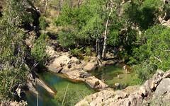 Pools above Gunlom Falls, Kakadu NP, NT (ebygomm) Tags: australia kakadu northernterritory