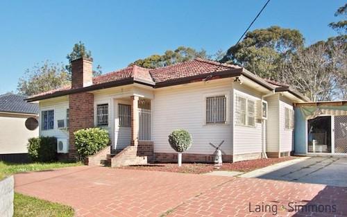 36 Binalong Road, Pendle Hill NSW 2145