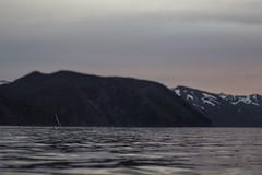 Kinnafjöllin (Dalla*) Tags: ocean sea mountains color landscape boat whalewatching húsavík kinnafjöllin wwwdallais lensbabyedge80 cheekymountains