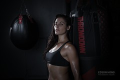 sexy muscles training photoshop canon dark studio photography graphicdesign photo model photographer exercise image tan pic womens best sharp gloves commercial howto sweat motivation latina boxing brunette wraps workout fitness cinematic toned ufc fit physique 24105 strobes mma throwdown removedfromstrobistpool incompletestrobistinfo seerule2 instagram edsonhong ashleyguarrasi
