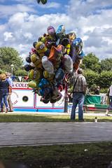 I need more balloons (shotbyal) Tags: street travel people man alex beautiful canon balloons person photography eos rebel photo photos ballon balloon ppl avon stratford upon stratforduponavon t3i minions minion 600d alexjd canoneos600d rebelt3i