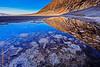 Death Valley (Edi Bähler) Tags: badwater berg california deathvalleynationalpark hotpick kalifornien landschaft natur see spiegelung usa unitedstatesofamerica lake landscape mountain nature deathvalley vereinigtestaaten nikond3
