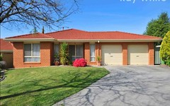 7 Howard Place, Norris Park, Lavington NSW