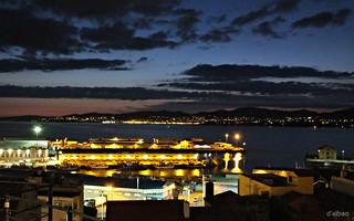 Vigo la nuit