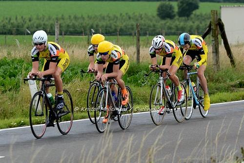TTT Nieuwelingen 30