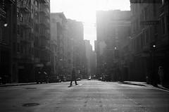 Jones (kapshure) Tags: sf sanfrancisco blackandwhite film monochrome analog 35mm blackwhite noir noiretblanc 35mmfilm bnw