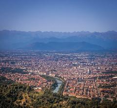 Torino (davide.zigrino) Tags: landscape torino turin