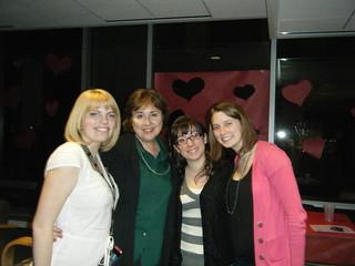2010 Feb Dinner2